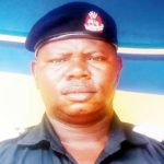 lagos police inspector crushed to death