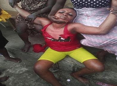 landlord beat landlady coma bariga
