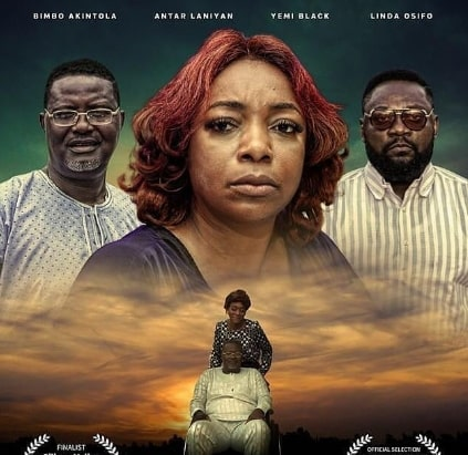 last request nollywood movie