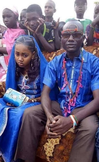 legal implications of child marriage in nigeria