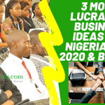 3 Lucrative Business Ideas For Nigerians In 2020 [Motivational Video]