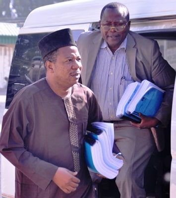 mama boko haram arrested efcc