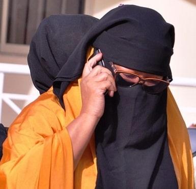 mama boko haram prison