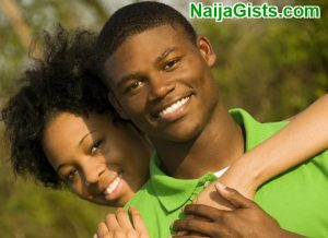 Exciting Testimony Of Nigerian Couple Who Met On NaijaGists Single & Looking Column