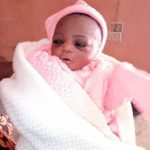 mother dumps baby roadside minna niger state