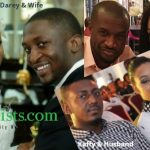 3 Nigerian Musicians Who Married Older Women