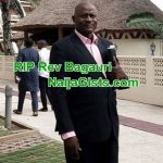 Nigerian Pastor Assassinated Near Yola Adamawa State Remembered