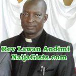 Boko Haram Beheads Nigerian Pastor Kidnapped In Michika Adamawa State