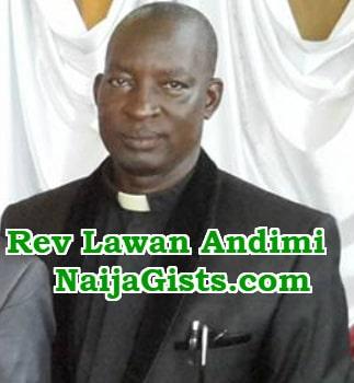 nigerian pastor kidnapped boko haram