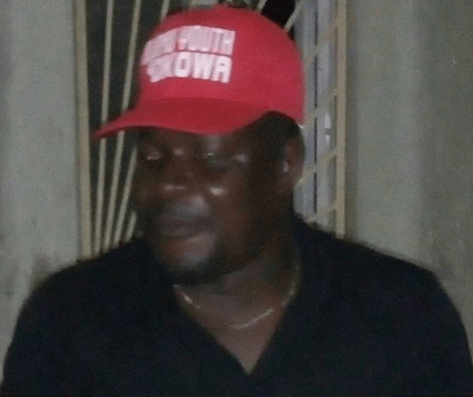 pdp ward chairman assassinated delta state