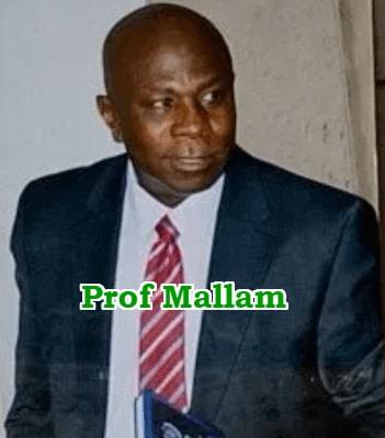 prof simon mallam died gas explosion