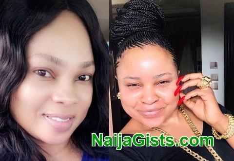 regina chukwu abimbola ogunnowo fighting