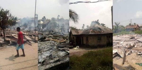 soldiers attack ijaw community