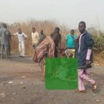 fatal motor accident ogbomoso ilorin road