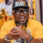 Femi Branch Marks 50th Birthday With Playfest