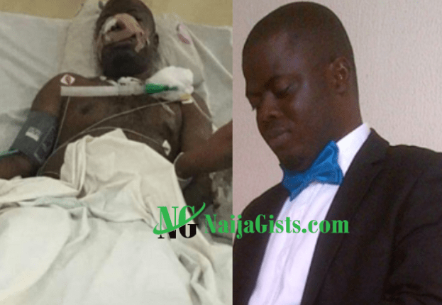 fmc owerri doctor attacked wife