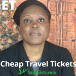 get cheap flights travelling to nigeria