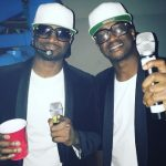 How P-Square Started: Untold Success Story Of Peter And Paul Okoye
