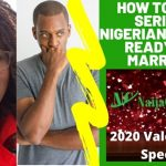 how to meet serious nigerian singles ready for marriage