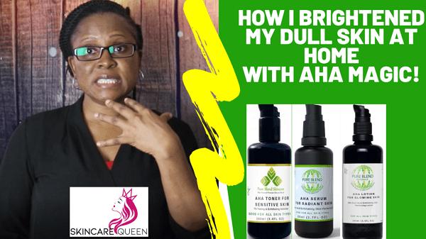 how to rejuvenate dry dull skin