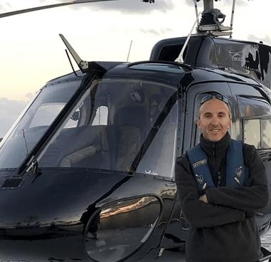 kobe bryant chopper pilot making calls time crash