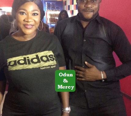 mercy johnson odunlade adekola