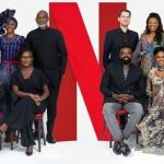 netflix first african original series