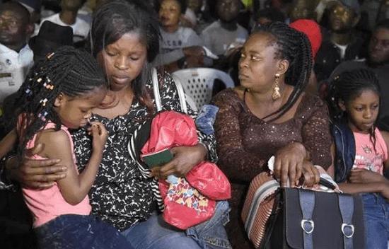 nigerian citizens wuhan china coronavirus