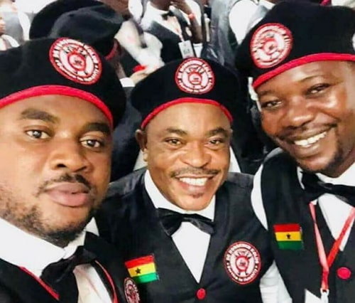nollywood nigerian actors cultists