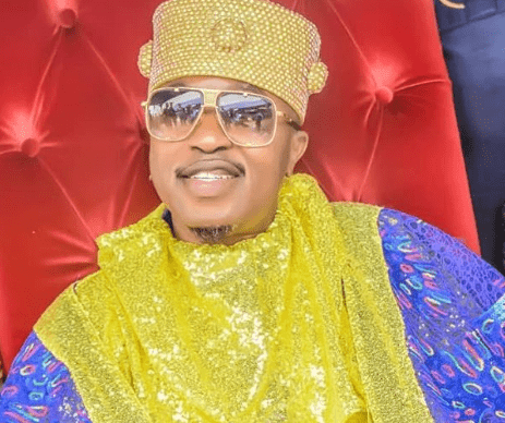 oluwo of iwoland suspended