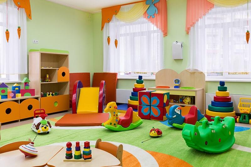 photos of creche rooms in nigeria