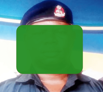 policeman working with kidnappers arrested