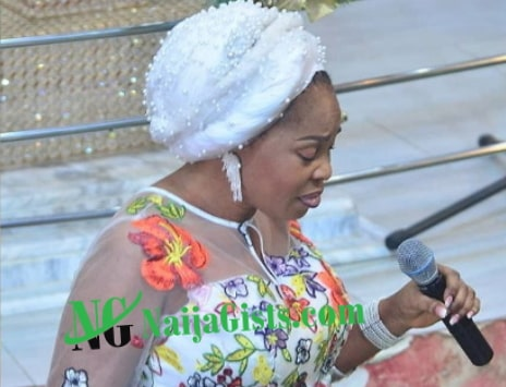 tope alabi christian movie