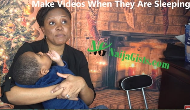 youtube video creation ideas for busy moms