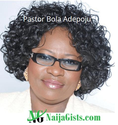Pastor bola adepoju kidnapped nigeria