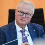 Germany's Finance Minister Commits Suicide Over Coronavirus
