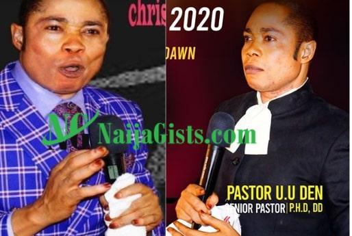 bobrisky pastor arrested abuja