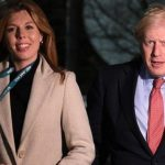 British PM Boris Johnson Contracts Coronavirus, Fiancee Goes Into Isolation
