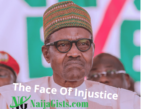 buhari is nigeria problem