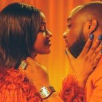 Davido's Wife TB Chioma Contracts Coronavirus In London, Singer Goes Into Isolation