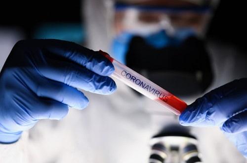 coronavirus death toll europe world