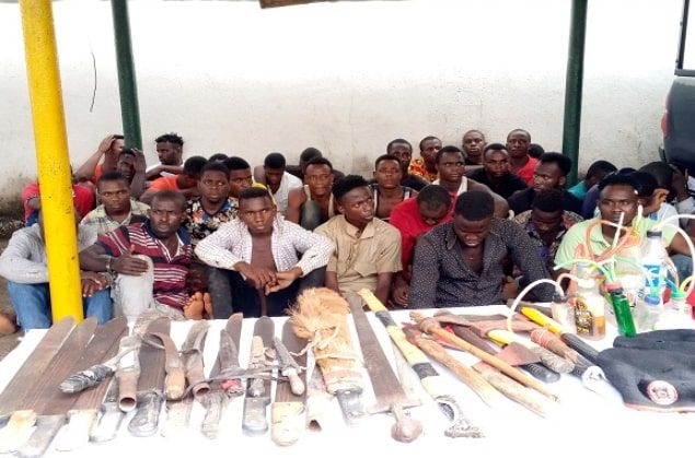 criminals lure facebook friends imo anambra