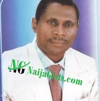 fake nigerian pastor