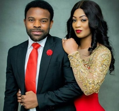 gabriel afolayan marriage crash