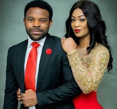 gabriel afolayan marriage crashed