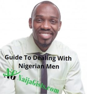 How To Know A Nigerian Man Is Serious About You (Guide To Dealing With Nigerian Men)