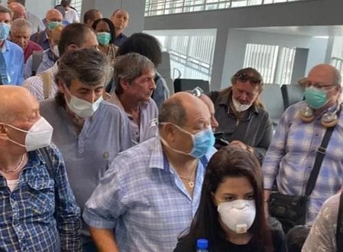 israel evacuates citizens from nigeria