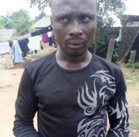 jealous man kills wife boyfriend