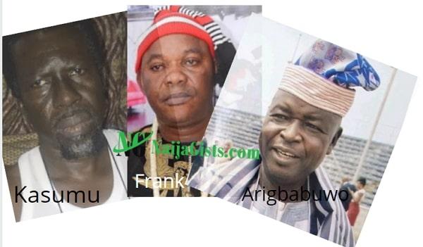 nollywood actors died 2020