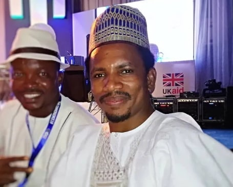 nollywood honours senator elisha abbo
